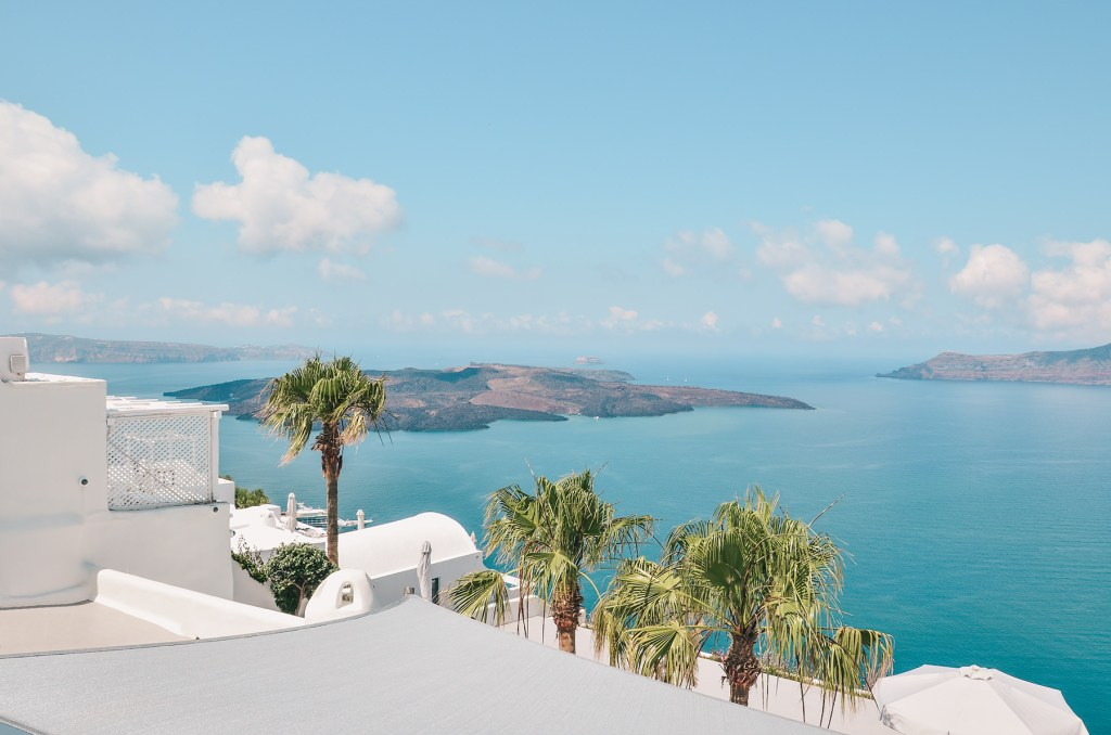 Are you planning a Santorini honeymoon or holidays in this magical island? Check our post - all you need to know before visiting Santorini.