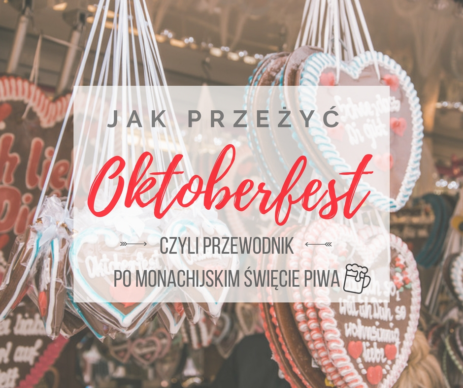 Wybierasz się na Oktoberfest w Monachium? Chcesz wiedzieć, jak wygląda strój bawarski? Zajrzyj do naszego przewodnika po święcie piwa!
