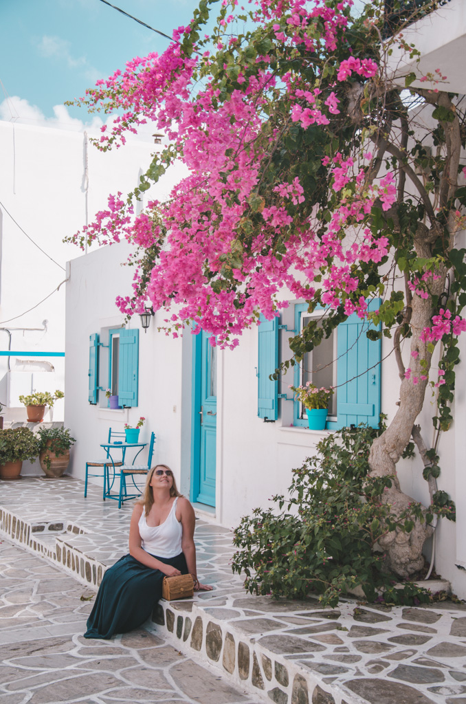 things to do in Paros - antiparos