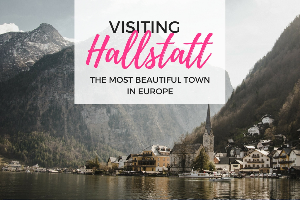 visiting hallstatt - where to stay in hallstatt