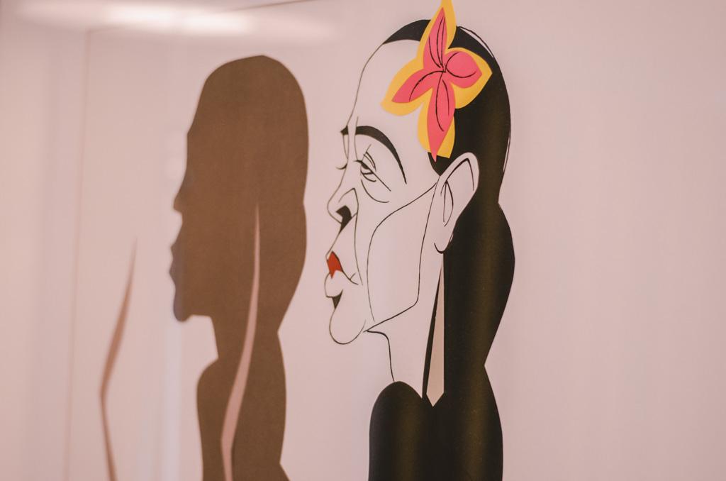 obrazek z Billie Holiday