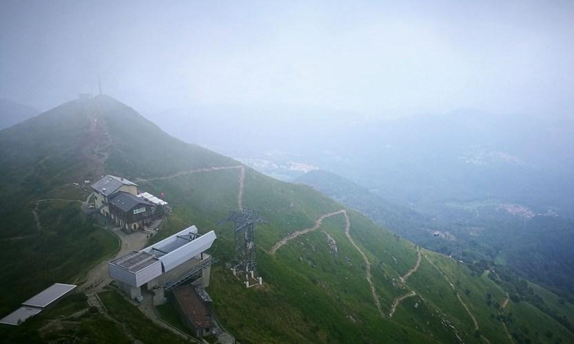 Lema Nebbia