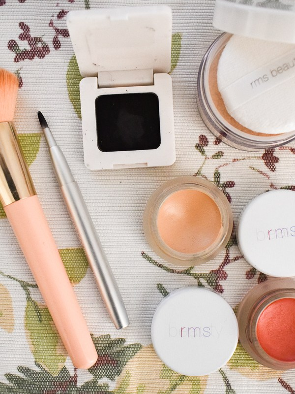 My Favorite Natural Beauty Brand – RMS Beauty