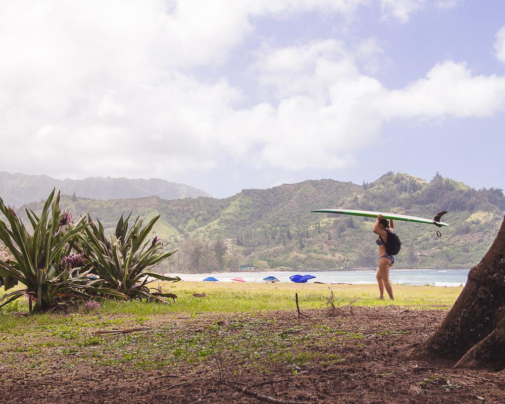 Hanalei Kauai