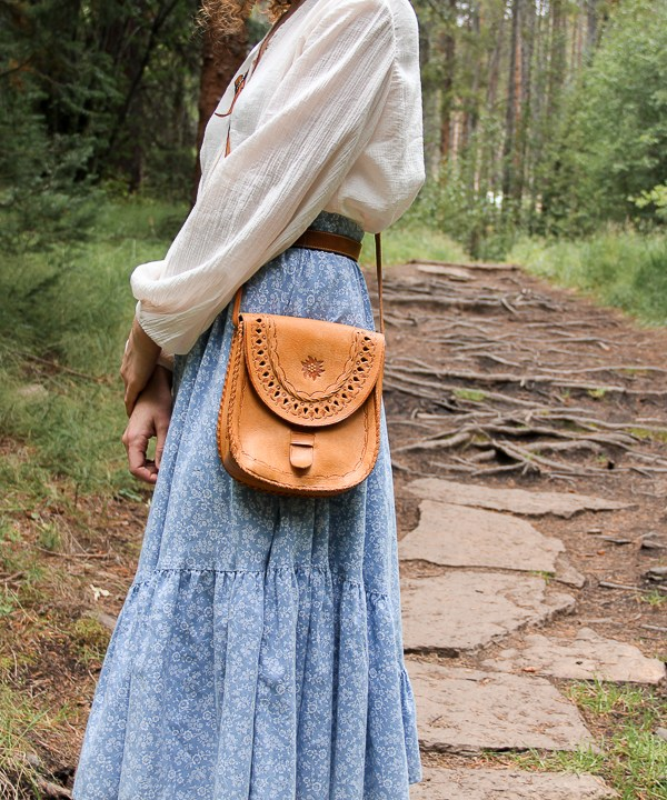 Where to Find Unique Sustainable Leather Accessories