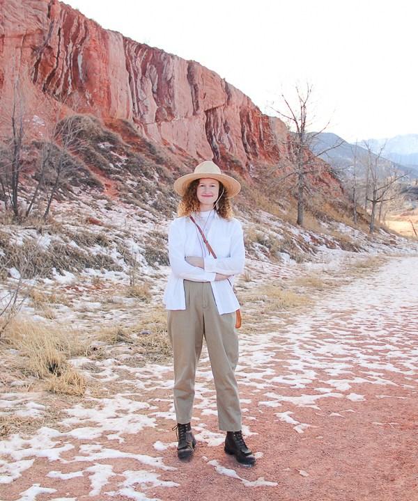 Colorado's Hidden Gems: Red Rock Canyon