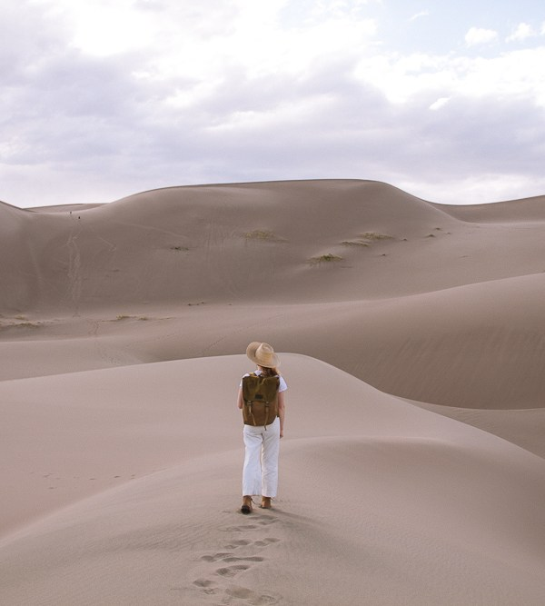 The Great Sand Dunes National Park Colorado Adventure Guide