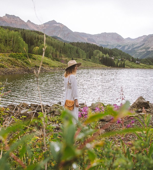 Why You Can't Miss Seeing Trout Lake Telluride