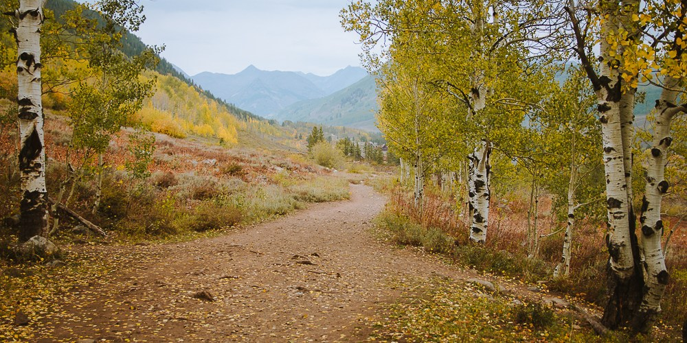 6 Fall Hikes in Crested Butte You Need to See