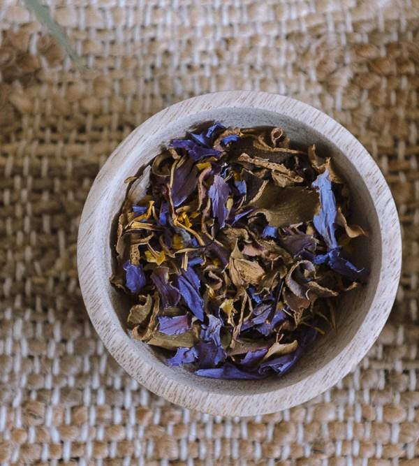 Herb of The Week: Blue Lotus