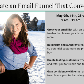 email funnels that convert