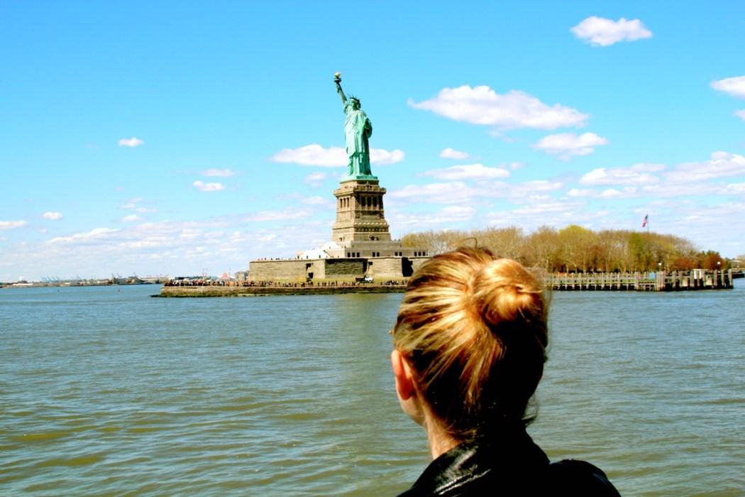 Freiheitsstatue New York, USA