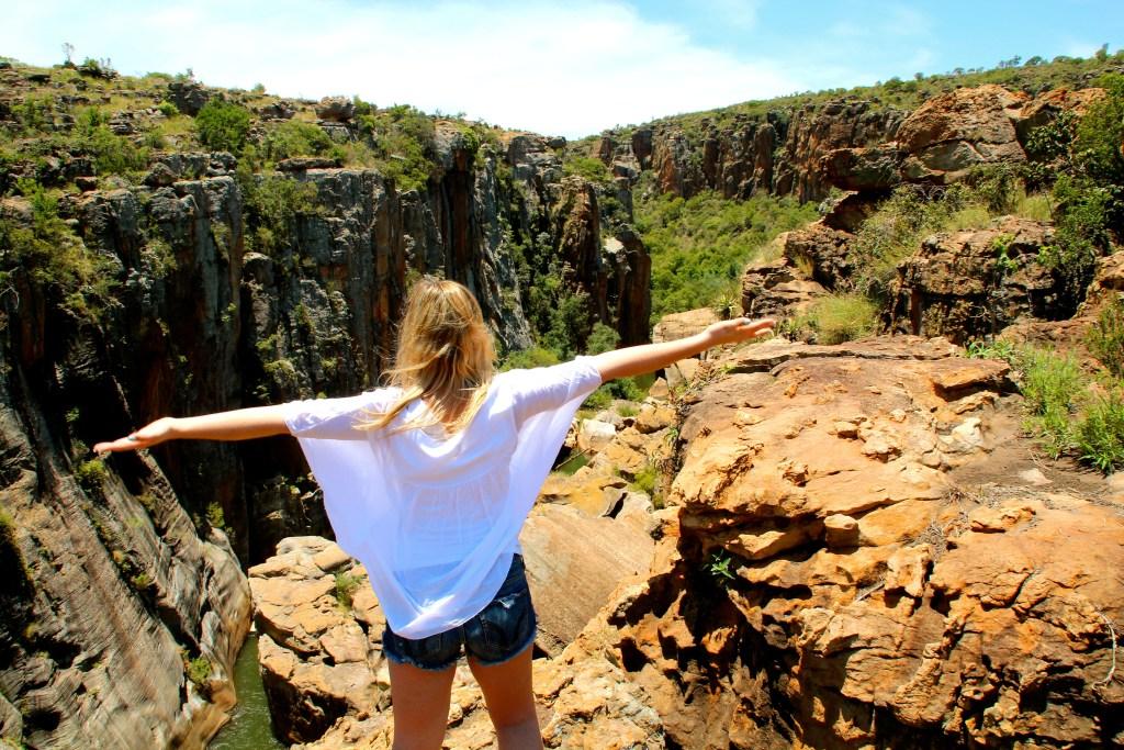 Panorama Route Südafrika