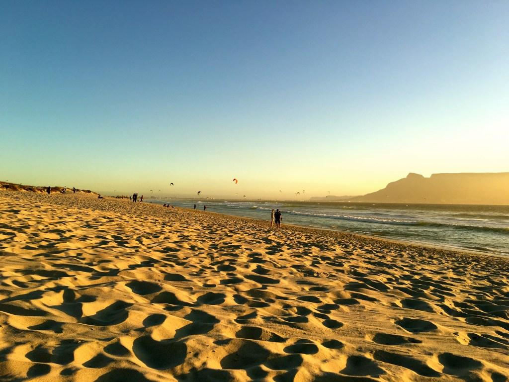 Dinge die man in Kapstadt sehen muss