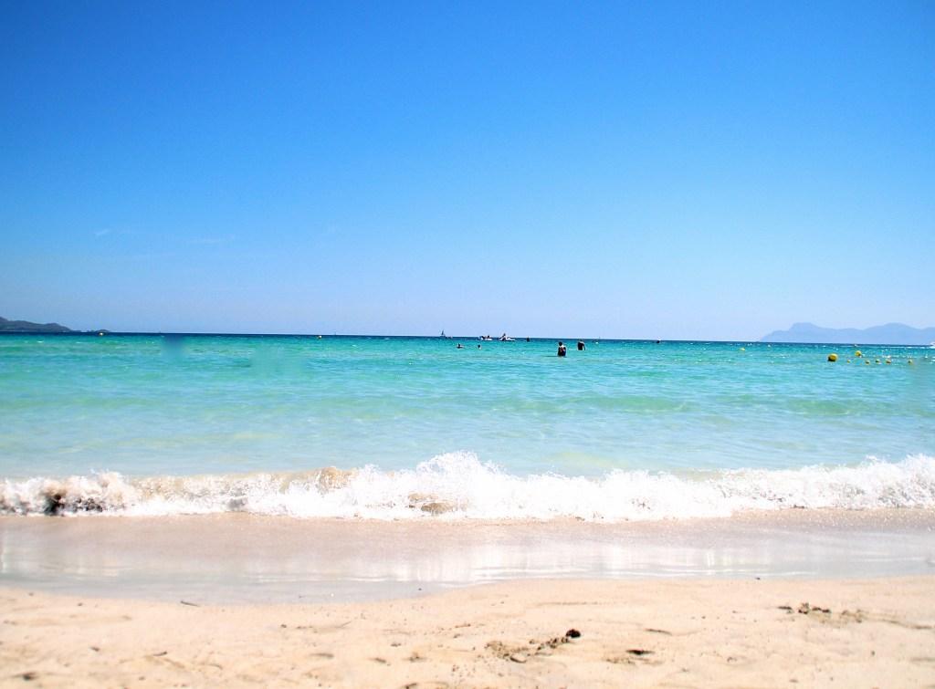Die schönsten Strände von Mallorca