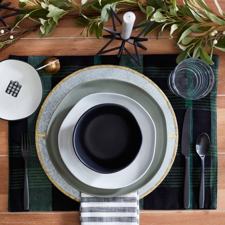 Joanna Gaines Christmas Table Target Style