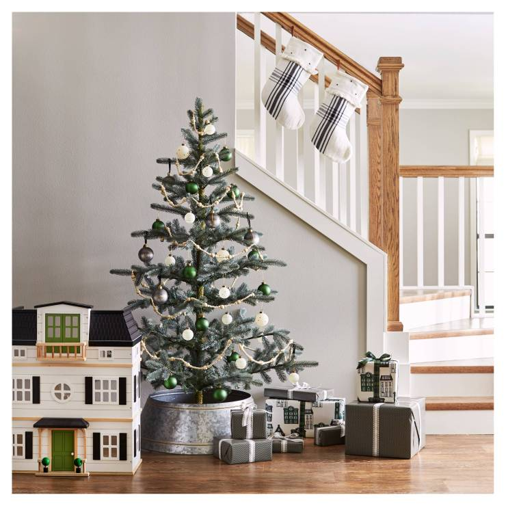 Beautiful Dollhouse by Joanna Gaines for Target Hearth and Home Hearth & Home
