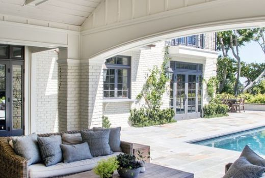 How to embrace luxurious summer living