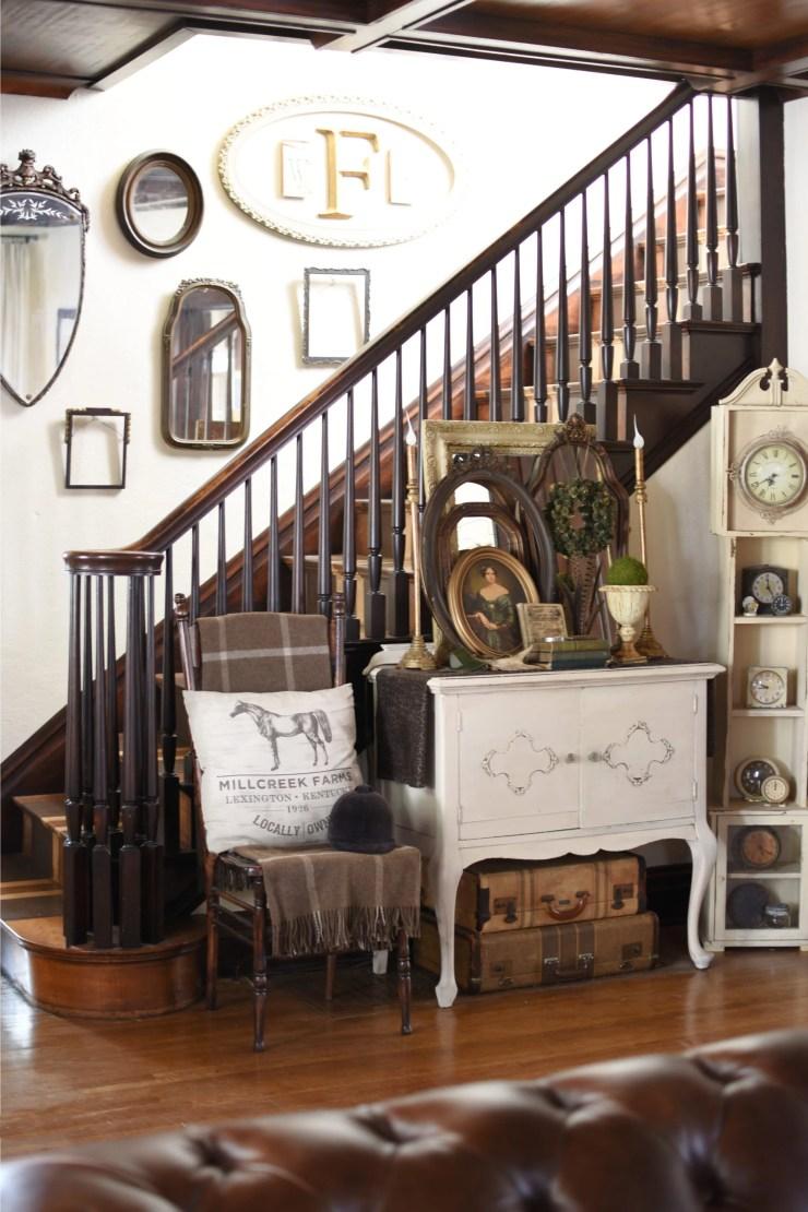 Traditional DeCor Neutral Decor Cottage Decor
