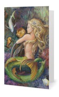 Mermaid Siesta
