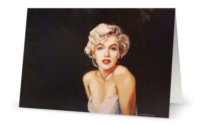 Marilyn Monroe Notecards