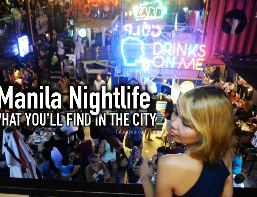 manila nightlife
