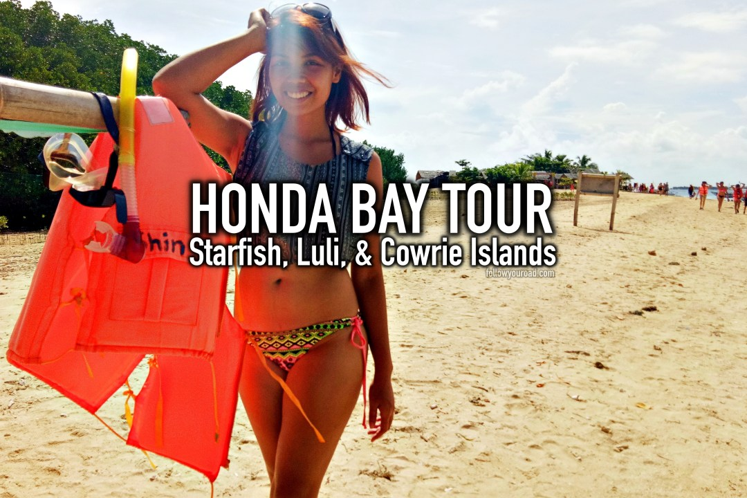 honda bay island hopping tour