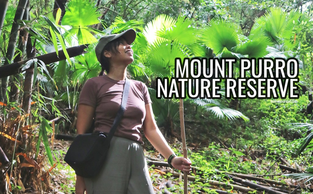 Mount purro nature reserve review