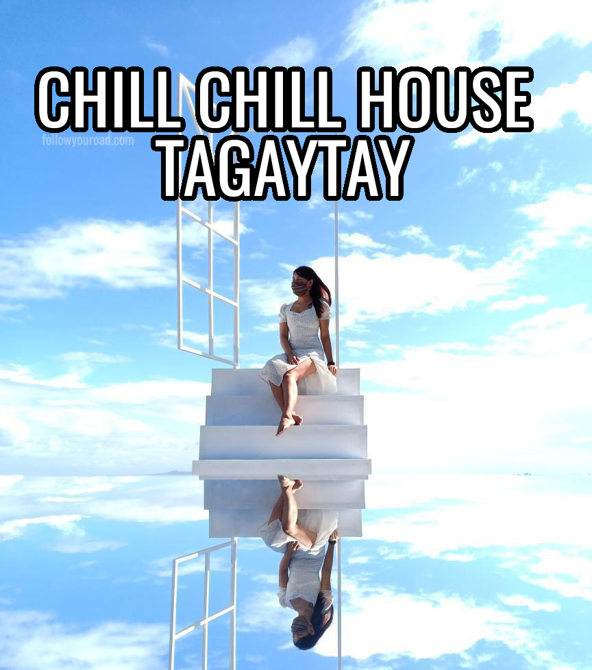 chill chill house tagaytay