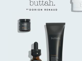 Buttah Skin | Campaign