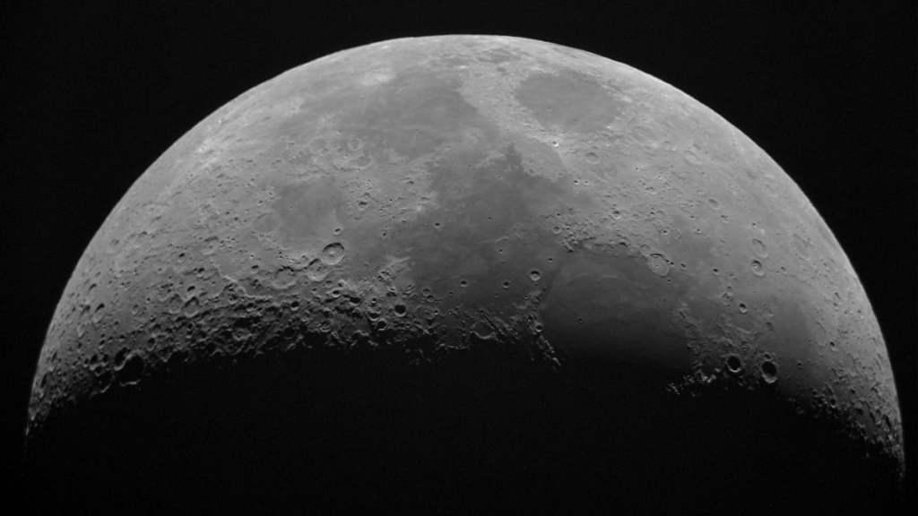 La Nasa encontró una nueva Luna orbitando la Tierra