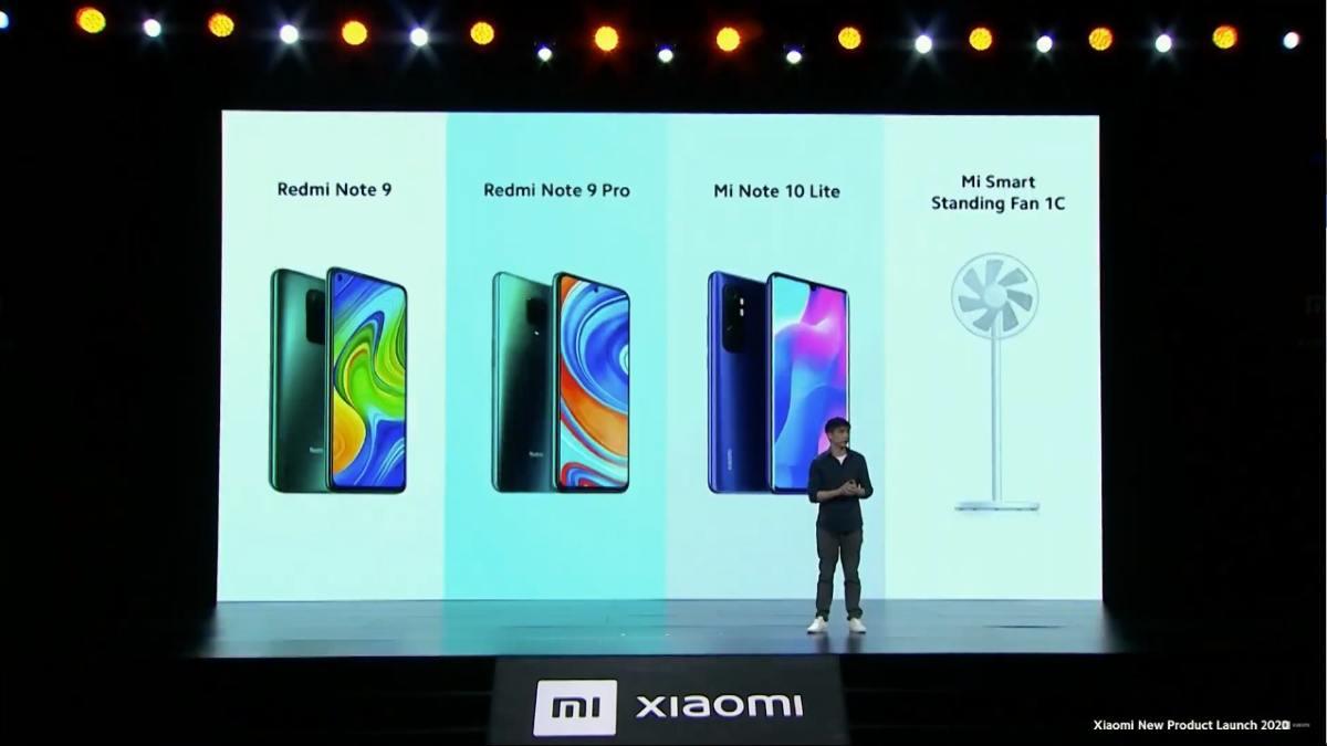 Xiaomi Redmi Note Mi Note