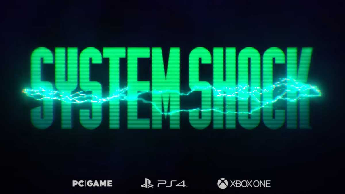System Shock Redux