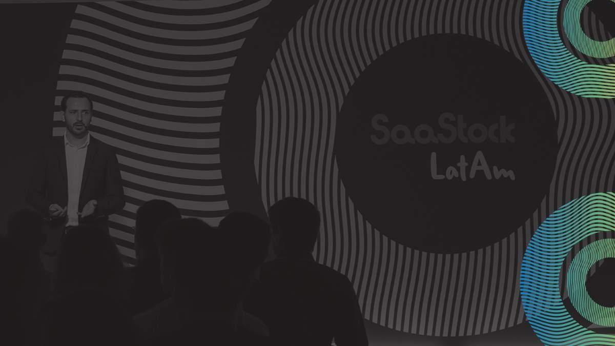 SaaStock LatAm Online