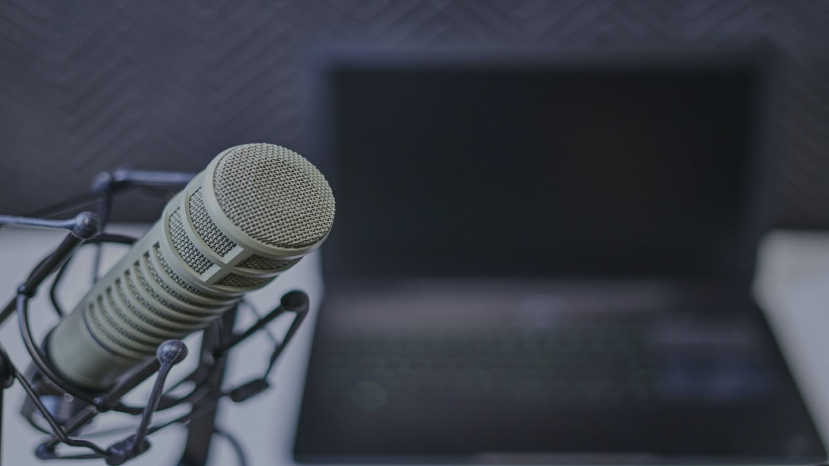 Podcast Tecnorama