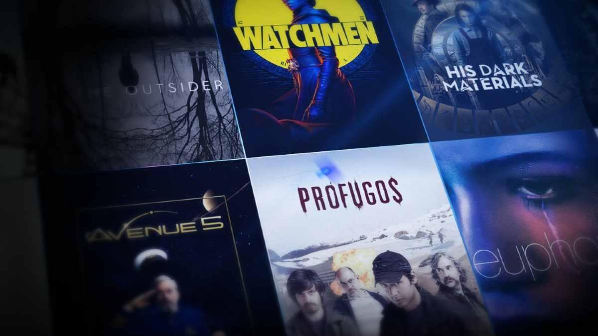 HBO y HBO GO diciembre 2020