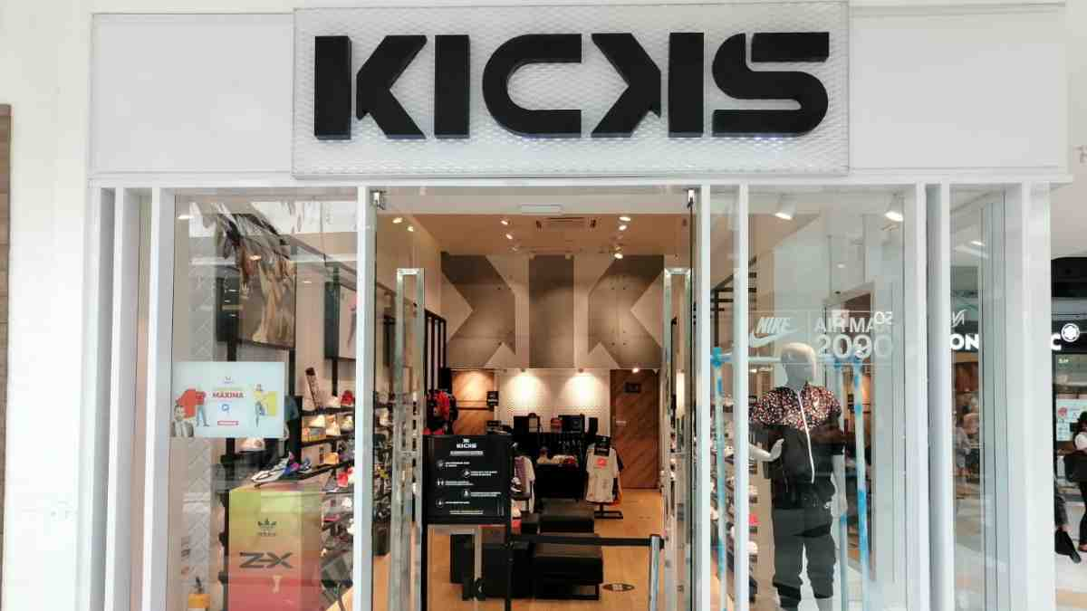 Kicks Lab Bogotá