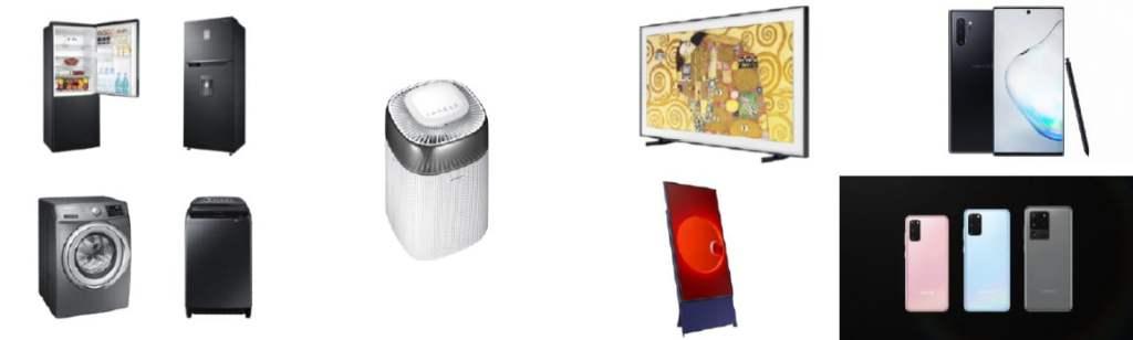Promociones Samsung DSIVA