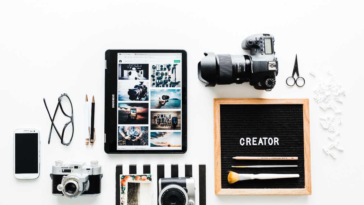 taller fotografía
