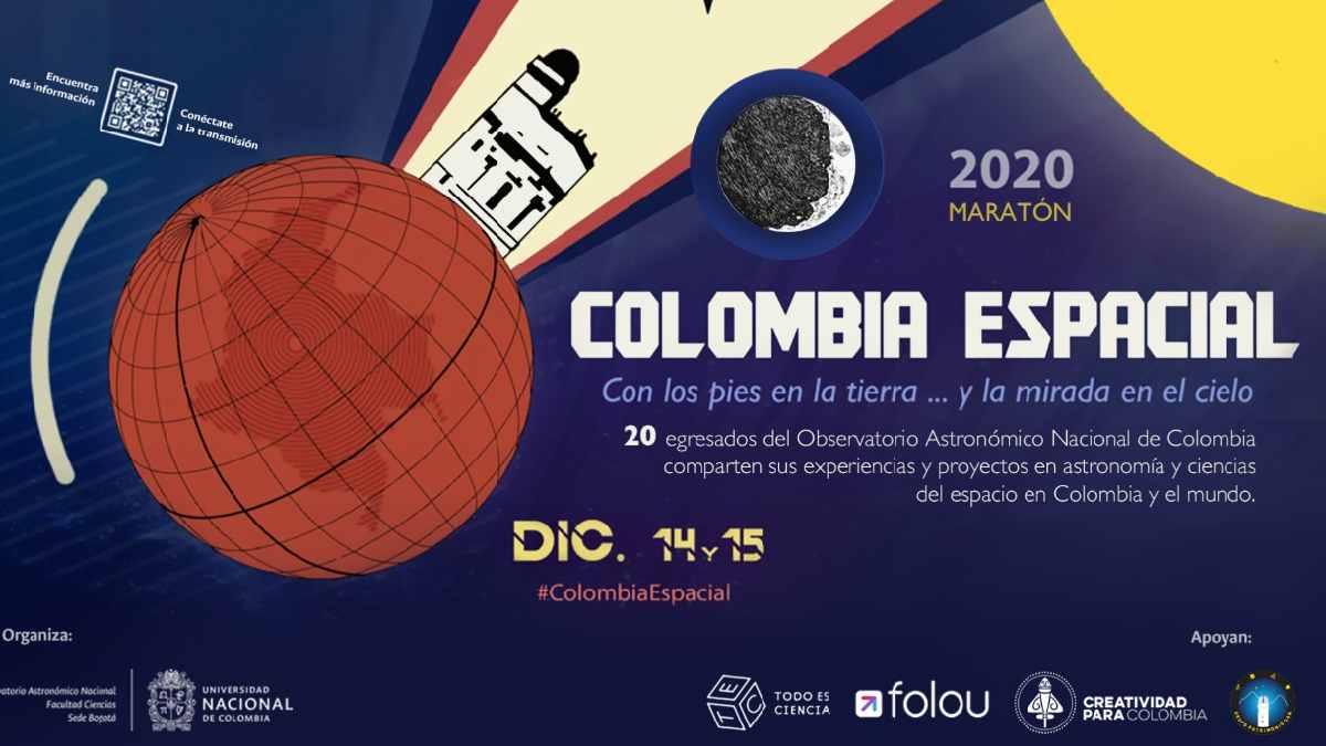 colombia espacial