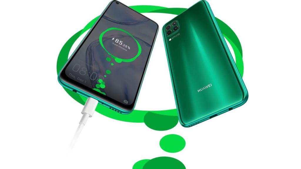Huawei P40 Lite: review de este smartphone en Colombia