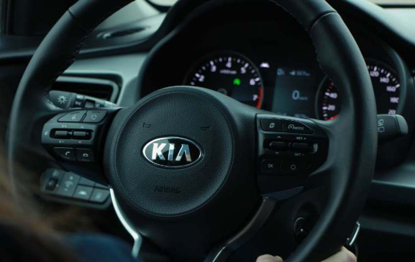 Kia Apple
