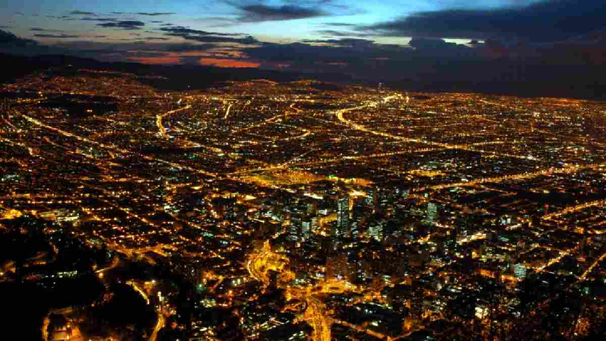 Trafi Bogotá