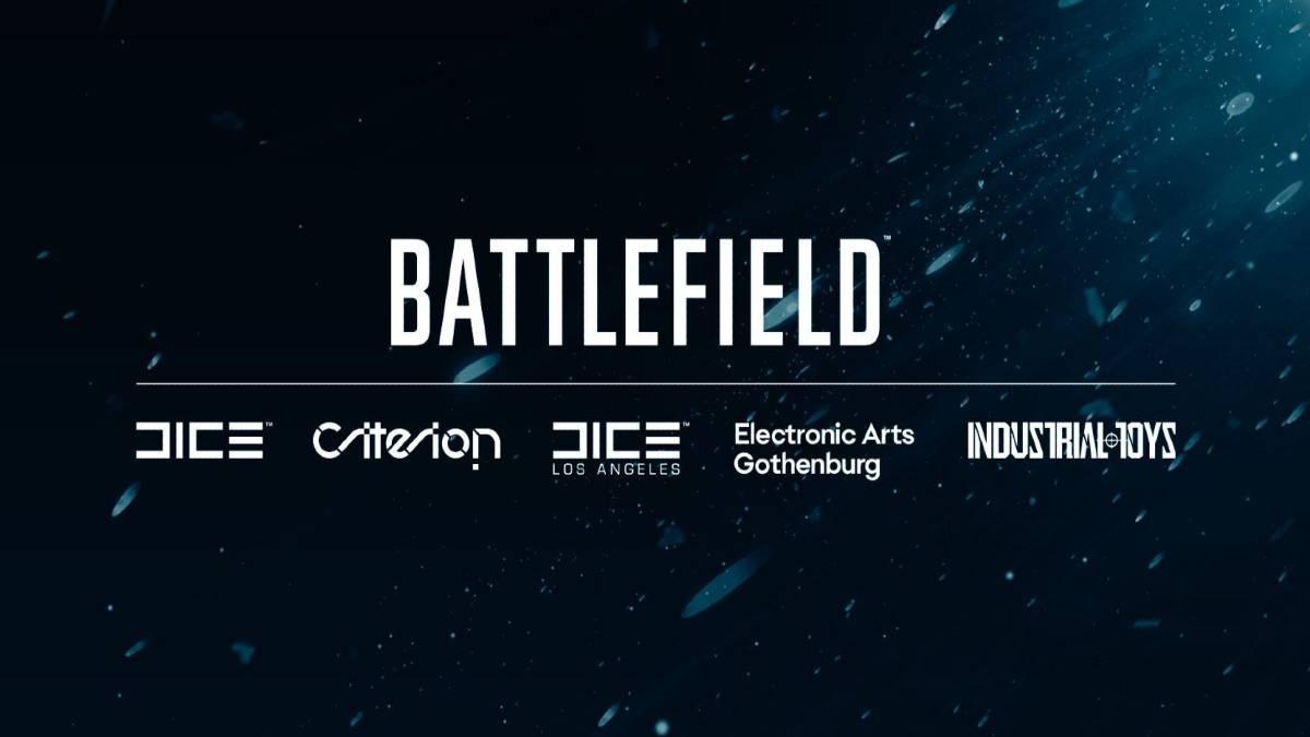 Battlefield movil EA