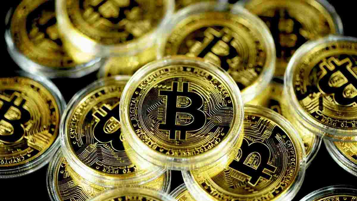 Bitcoin impuestos