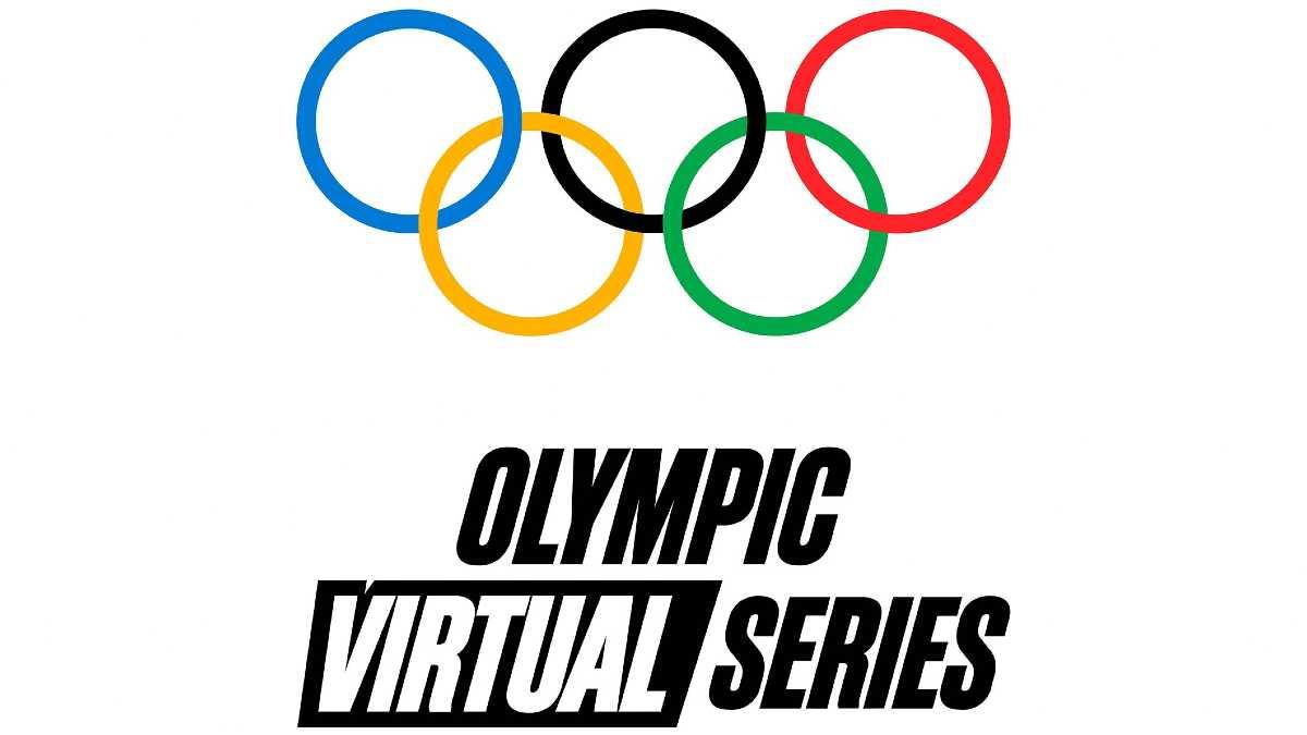 Juegos Olimpicos Virtuales