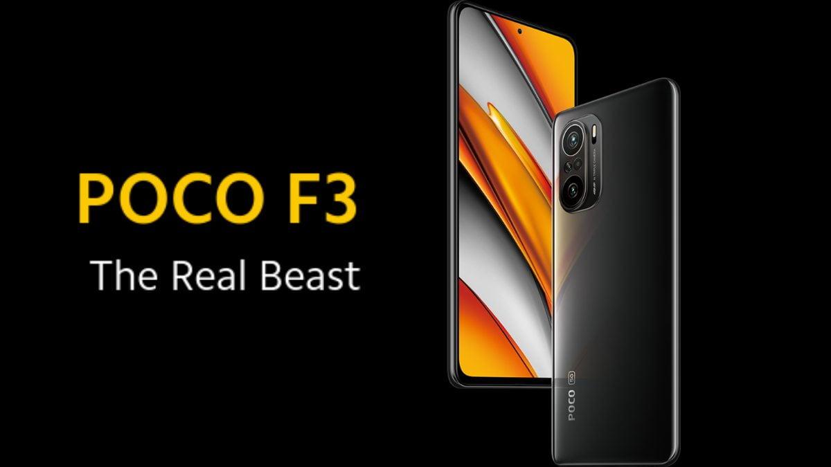 Poco F3 Bestia