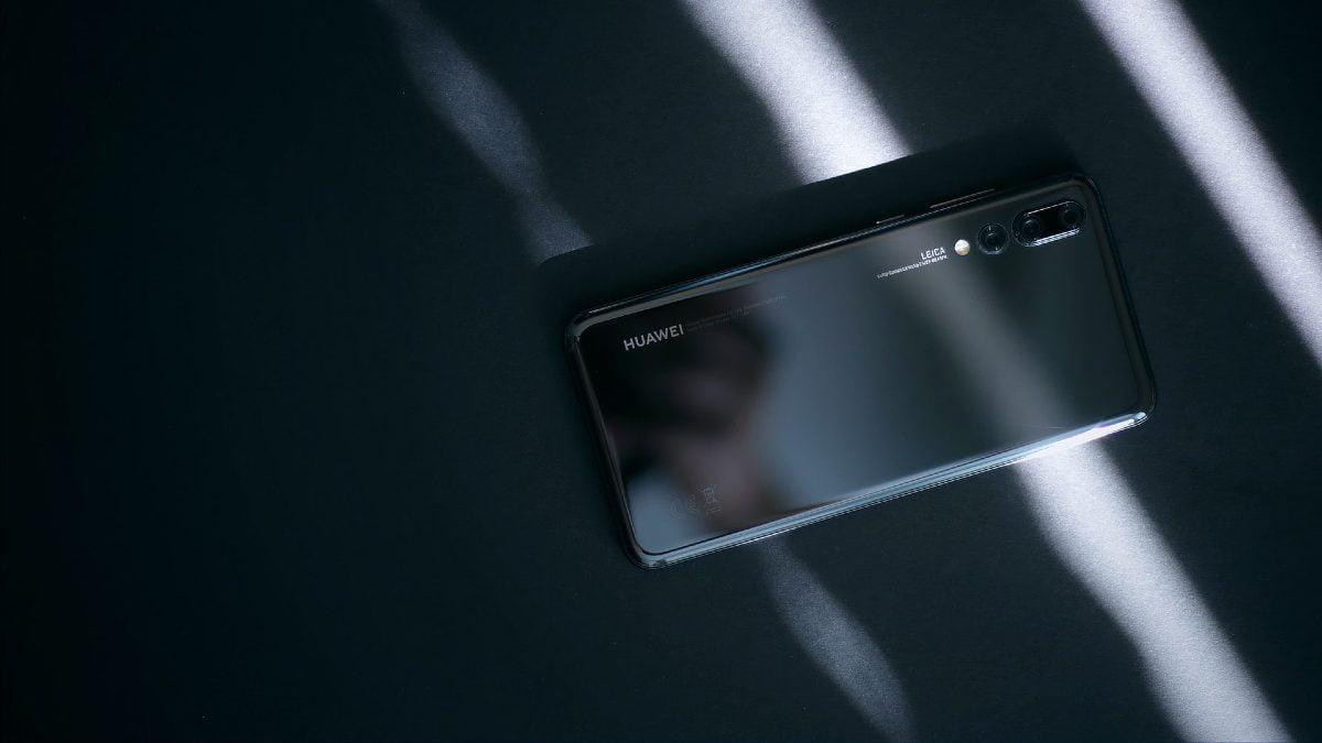 Huawei garantia