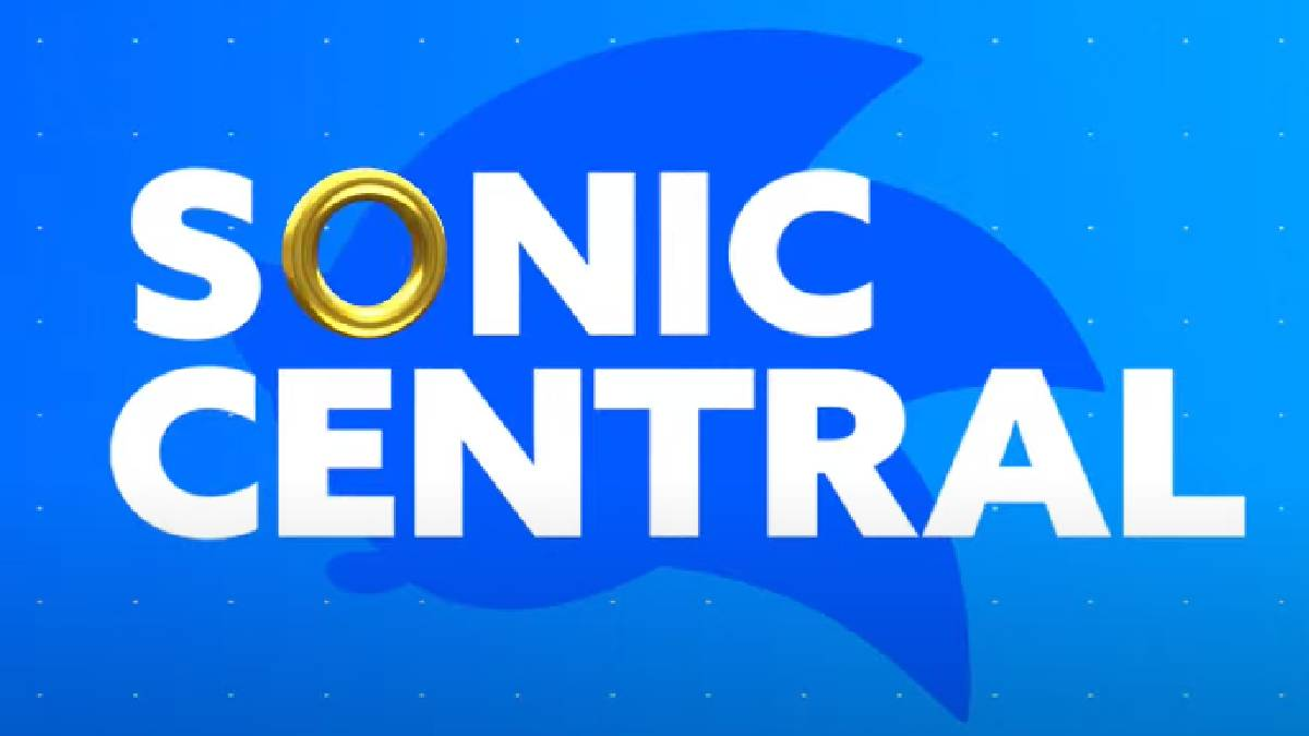Sonic Central mayo 2021
