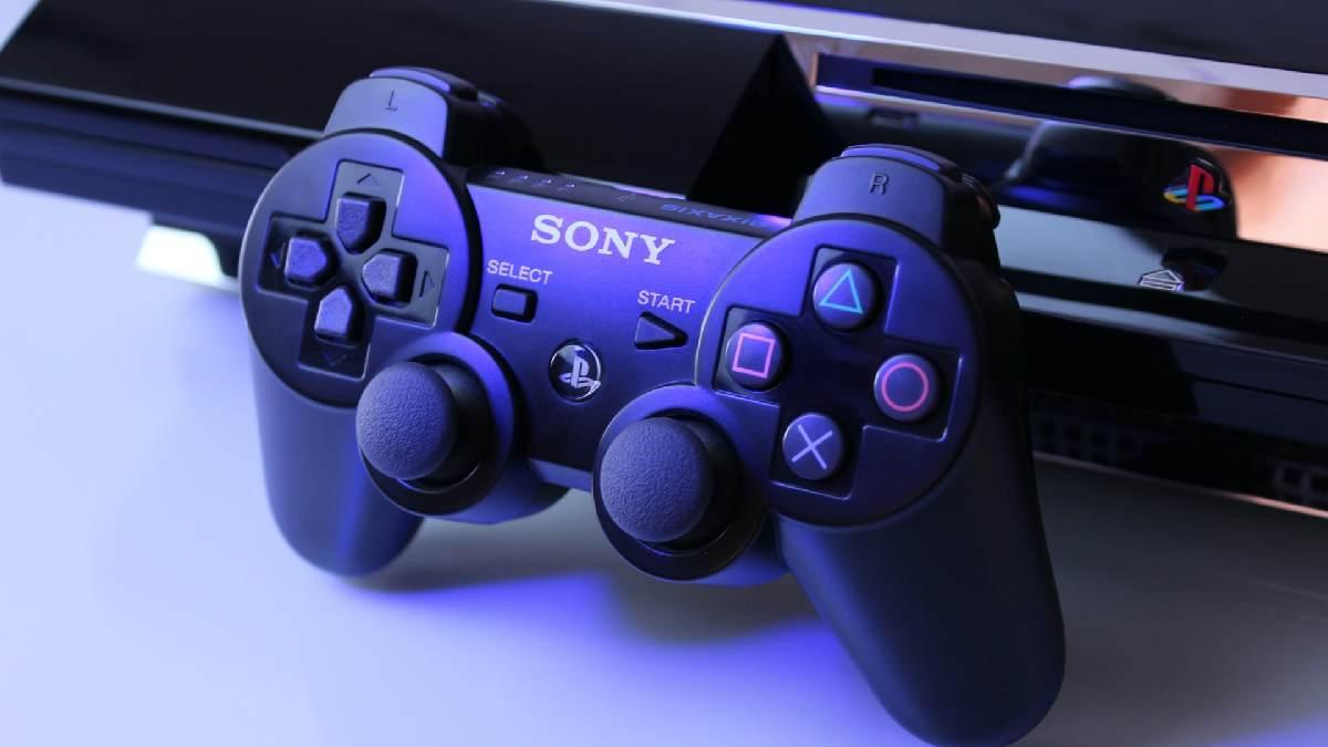 Sony IA